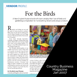 https://ittakesavillagenh.com/wp-content/uploads/2020/07/Country-Biz-Magazine-For-the-Birds-250x250-1-250x250.png
